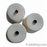 slub spun viscose yarn
