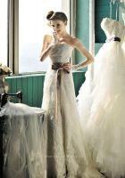 Designer Lace Wedding Dress