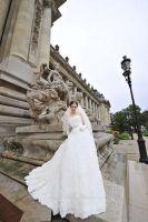 Exquisite Gown Wedding Dress