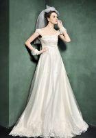 Elegant Ivory Wedding Dresses