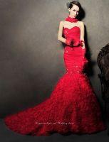 Exquisite Wedding Dress CD-0016