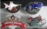 Medals & Badges