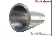 forged shaft sleeve