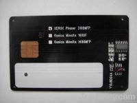 used for Xerox 3100 smart toner chip resetter