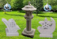 Granite Lantern HBF09