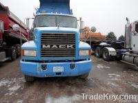 MACK DUMP TRUCK $14, 500