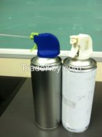 450ml efficient Air Duster Spray for japan