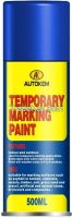 Temporary Marking Paint ( water-based, washable ) inverted MARKING PAINT 500ml/750ml