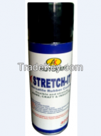 Strippable Rubber Coating