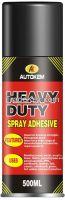 Heavy Duty Spray Adhesive