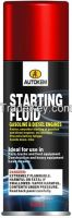 Starting  fluid car care product made in china