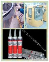 High Performance Polyurethane Windscreen Adhesive (PU8611)
