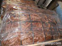 Copper Scrap Wire, Copper Cathode