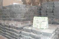 Antimony ingot 99.65%, 99.85%, 99.9%