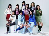 School uniform Studetns wear OEM service