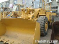Used Cat 966e Wheel Loaders