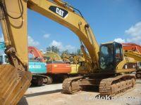 Used CAT Excavator (330C)