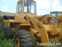 Cat 936E used loader for sell