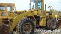CAT 950B USED WHEEL LOADER FOR SALE