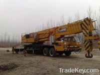 Used 160 ton Tadano Crane