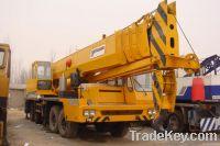 Used Tadano Crane 100 Ton (TG1000M)