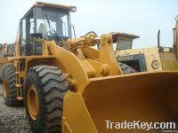 Used & Original Caterpillar 966G Wheel Loader