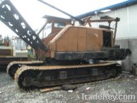 Used Kobelco Crawler Crane (H335)