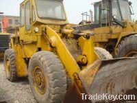 Used kawasaki 65Z wheel loader on hot sale