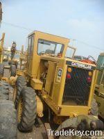 Used 2010 Year Caterpillar 12G Motor Grader