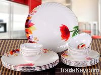 100% Pure Melamine Products