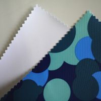 600D oxford pvc coated fabric for bags and school bags
