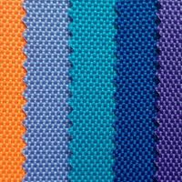 400 oxford ttwill fabric with  pvc coated backing  for bags and luggage and tent