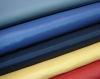 100%nylon fabric with pvc coated for raincoat umbrella