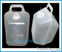 10L collapsible jerrycans