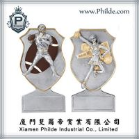 Sprot Game Awards Trophy Resin Figurine