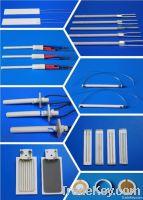 MCH, Ceramic heater, ceramic heating core, Ceramic Heater element, ceramic