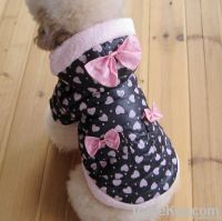 Pet products/dog clothes