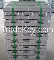 lead ingot 99.994% from factory directly