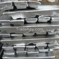 National Standard Pure Lead Ingot