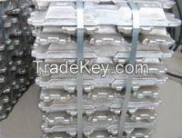 National Standard Pure Lead Ingot