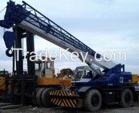 Used Tadano TR250M 25ton