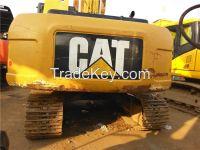 Used CAT 320D caterpillar 320D excavator
