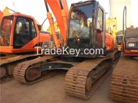 Used Hitachi ZX200 Excavator