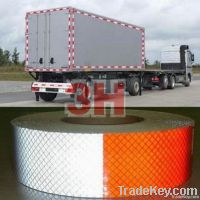 relective vehicle tape