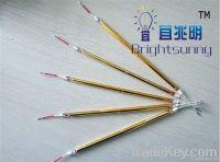 Gold Coated Infrared Heat Lamp (helen)