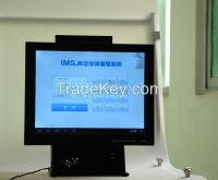 3G Touch Screen POS Terminal/System/Desktop for Medical Cares Areas
