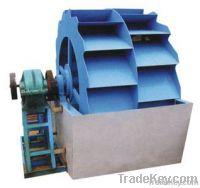 Hige Effect sand washing machine sand washer 2013 Hot Sell