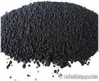 High quality carbon black granule
