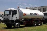 Industrial fuel supply in Peninsular Malaysia