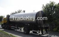 Bitumen / asphalt supplier in Malaysia